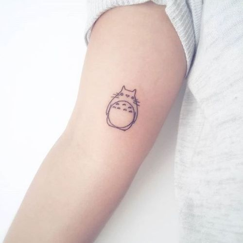 Cute Arm Tattoos For Women That We're Obsessed With