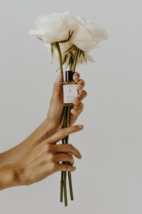 Solidifying Your Signature Scent