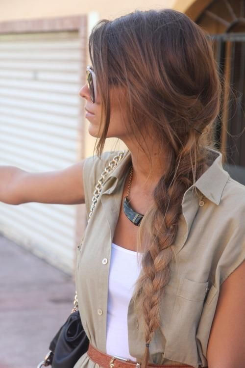 12 Easy Hairstyles For Your Rushed Mornings