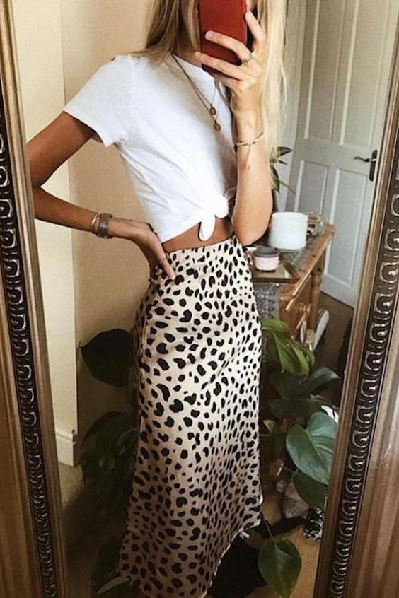 10 Trendy Summer Outfit Ideas 2019