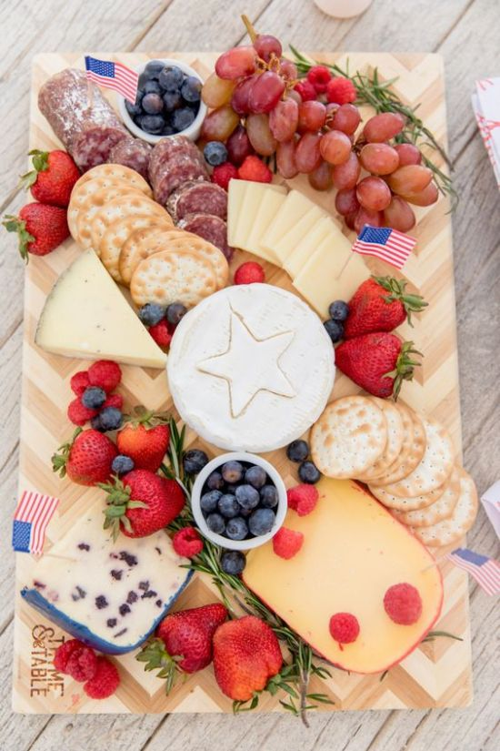 How To Throw The Greatest Fourth Of July Party In 2021
