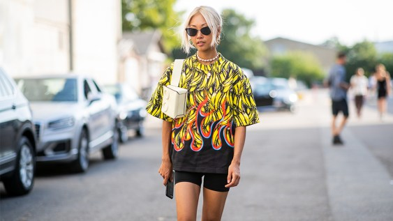 The Top Fashion Trends From The Year You Were Born