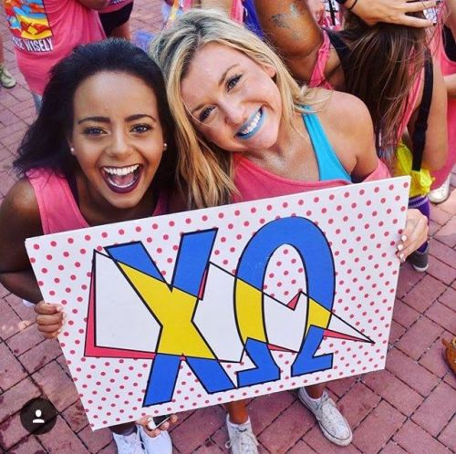 10 Sorority Recruitment Tips For Any Incoming PNM
