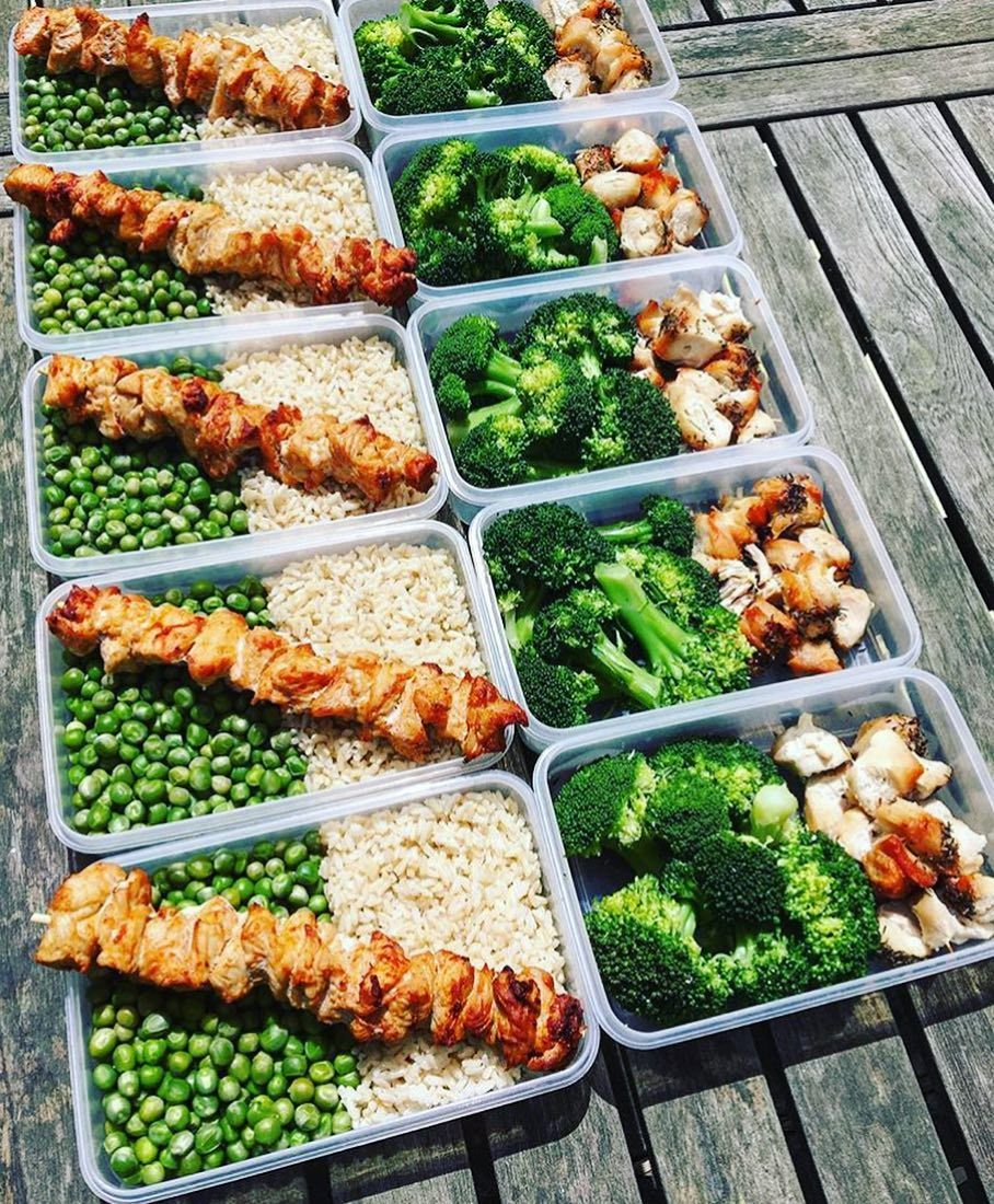 10 Summer Meal Prep Ideas You Need To Try This Season