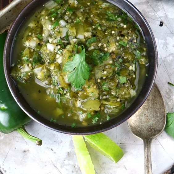 8 Best Salsa Recipes That Will Go Perfectly With Your Chips This Summer