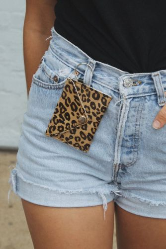 Cheetah Print Is Back And Here Are 25 Ways You Can Wear It