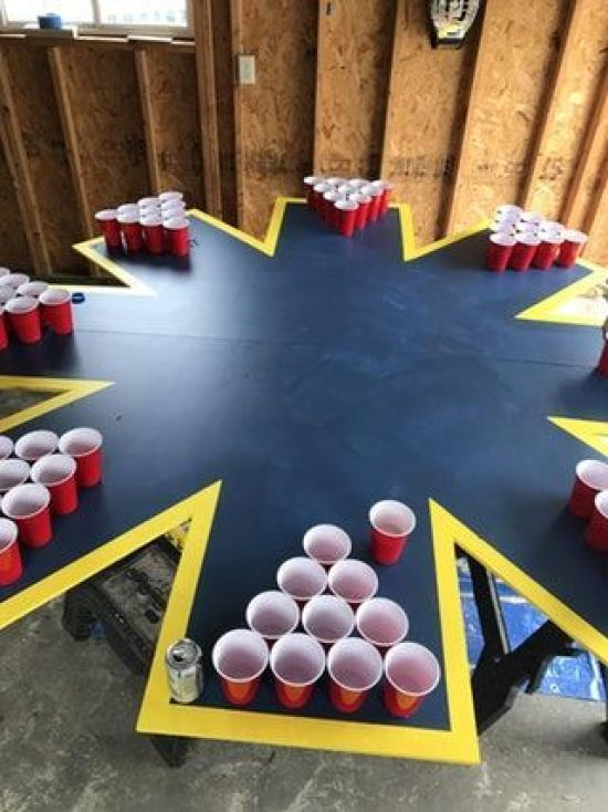 10 Fun Drinking Games For Your Next Year At College