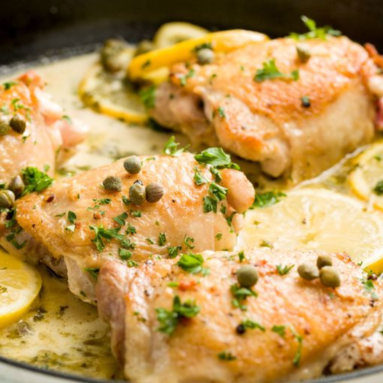 6 Delicious Recipes To Try Out On Date Night