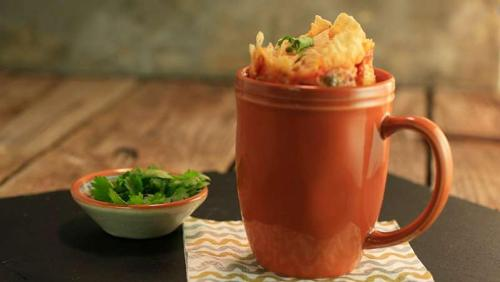 10 Microwave Meals That Go Beyond Your Standard TV Dinner