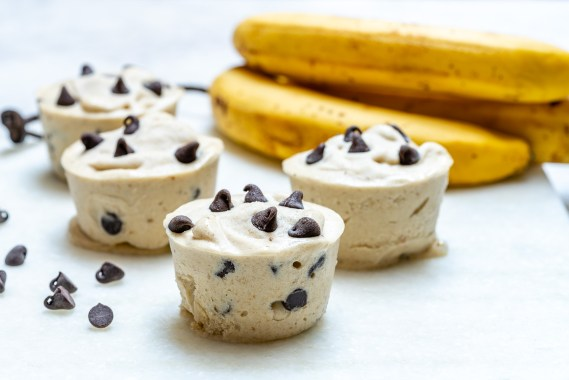 Healthy Snacks You Can Bake Right This Minute