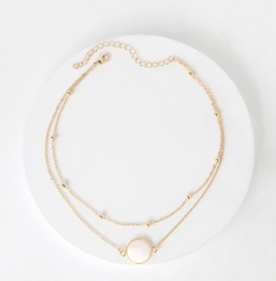 6 Everyday Necklaces You Need To Check Out