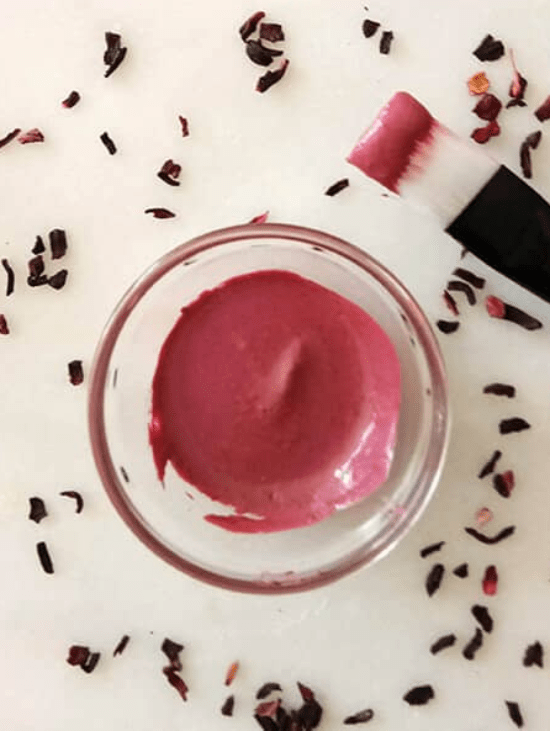 8 DIY Clay Face Masks That Are Extremely Satisfying
