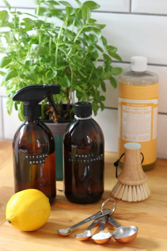 10 Ways To Make Your Bathroom Completely Plastic Free