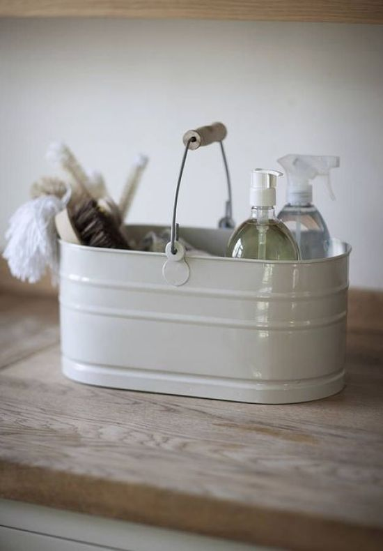 Monthly Cleansing: 5 Ways To Start Fresh