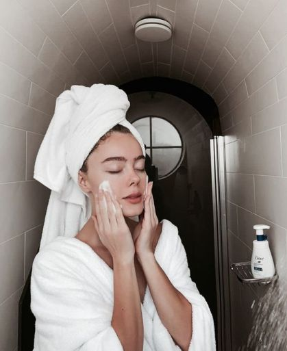 How To Build A Simple Skincare Routine That Is Cheap And Effective