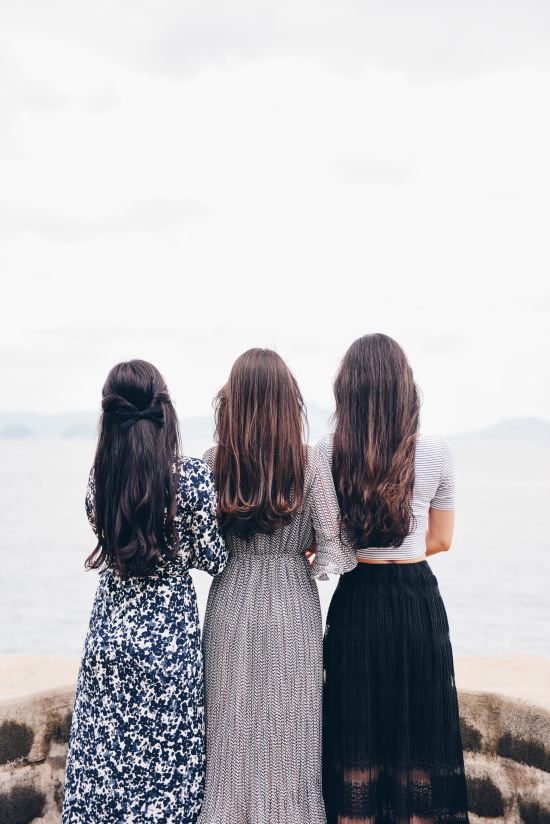 8 Girls Holiday Realisations You'll Face Once Home