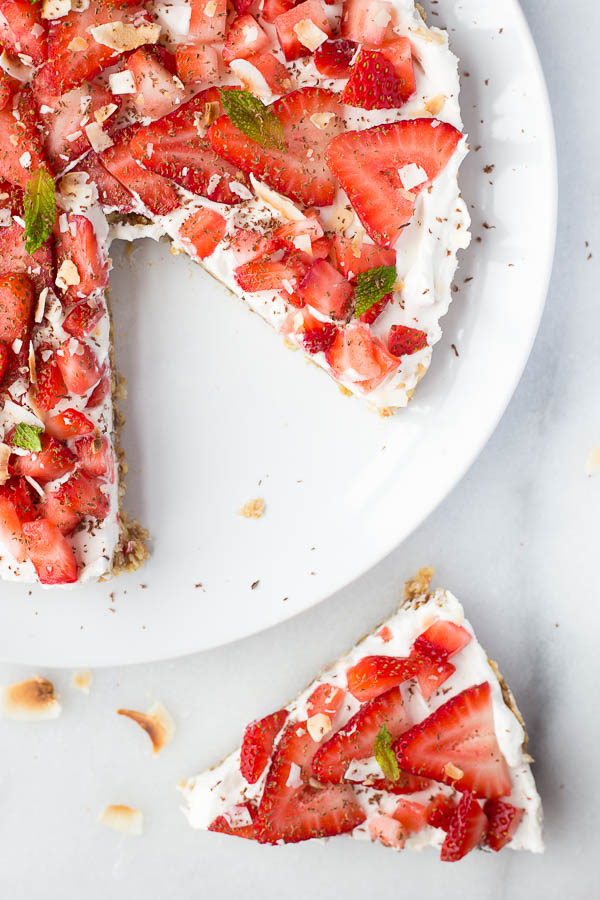 5 Desserts You Can Make With Coconut Cream