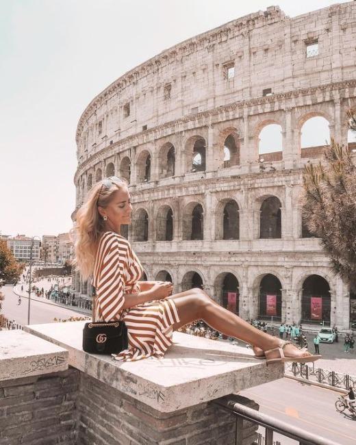 10 besten Instagrammable Orte in Rom