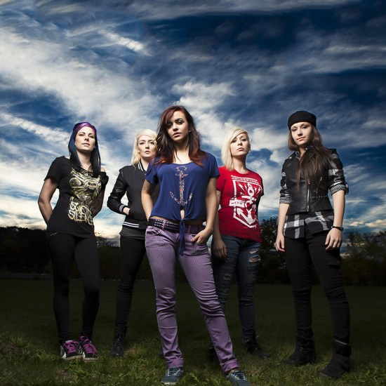 Female Fronted Bands That You Should Know About