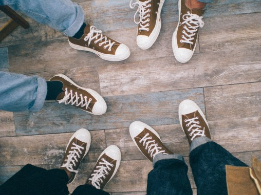 These Clothing Stores Have The Best Brands For Men's Shoes