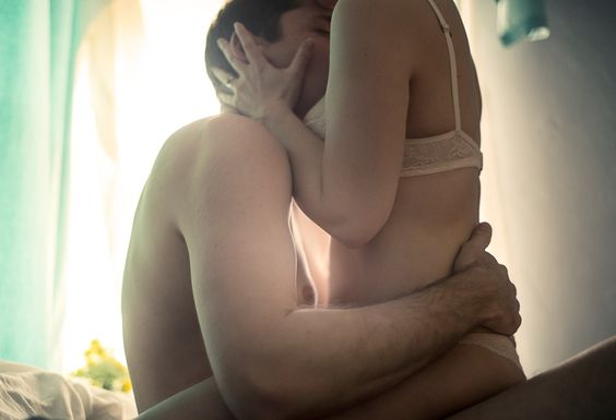 Plus Size Sex Positions You're Going To Love