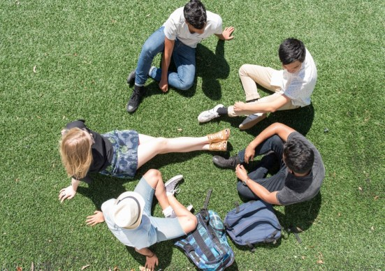 A Guide To Getting Involved On Your School's Campus