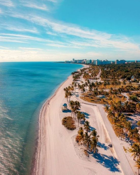 10 Places To Go Swimming This Summer In Miami