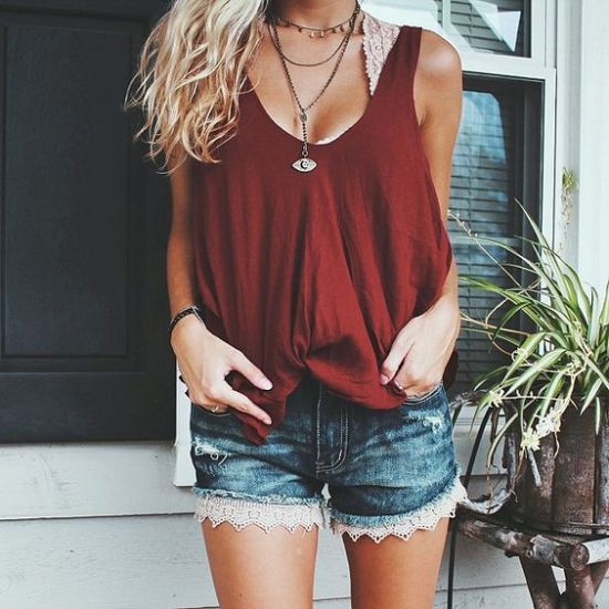 Cute Outfits To Wear This Summer