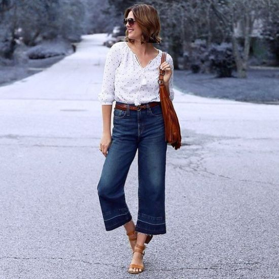 incredible complete denim outfit women