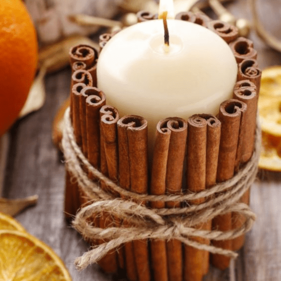 How To Decorate Your Home For Thanksgiving On A Budget