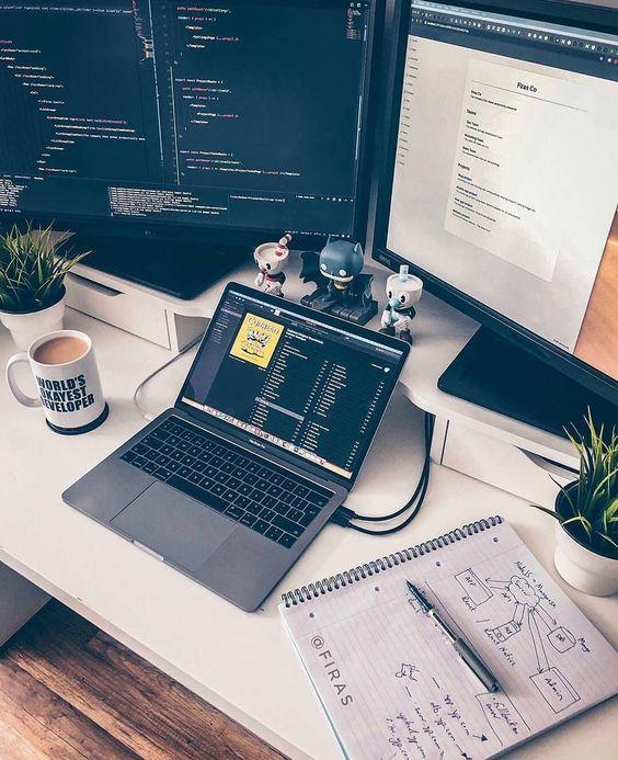Building An Online Portfolio In College