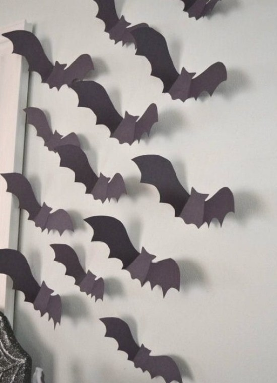16 Best Halloween Decorations For Your Dorm Room