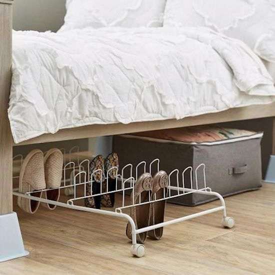 10 Organizing Hacks For Your Bedroom You Have To Try
