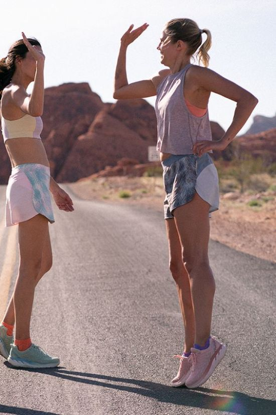 10 Running Outfits For Your Perfect Run