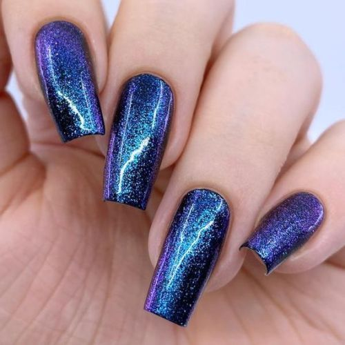 10 Pretty Polishes For Cute AF Winter Nails
