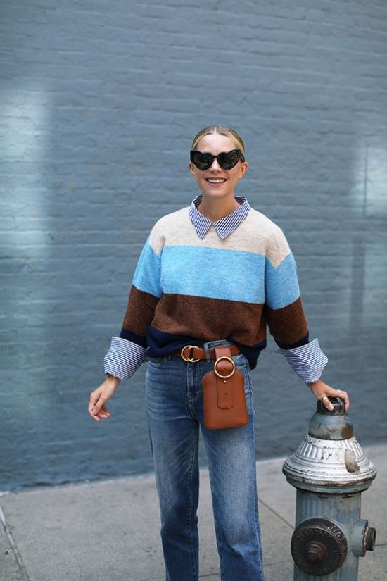 *15 Fall Fashion Looks You Need To Try In 2021