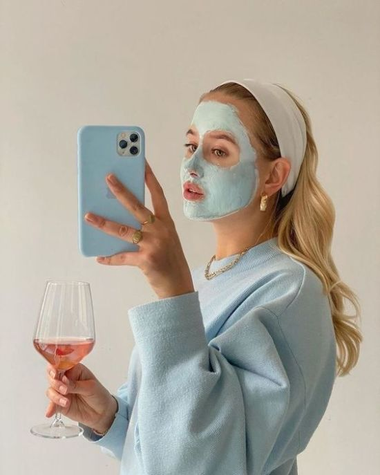 At-Home Beauty Treatments to Treat Yourself