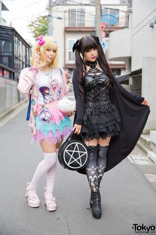 Japanese Fashion Trends You Might Not Know About