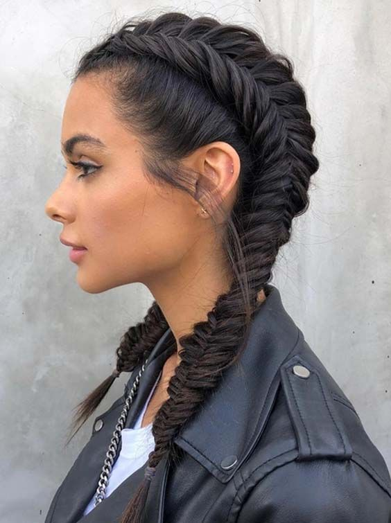 15 Updos That Will Save You This Summer