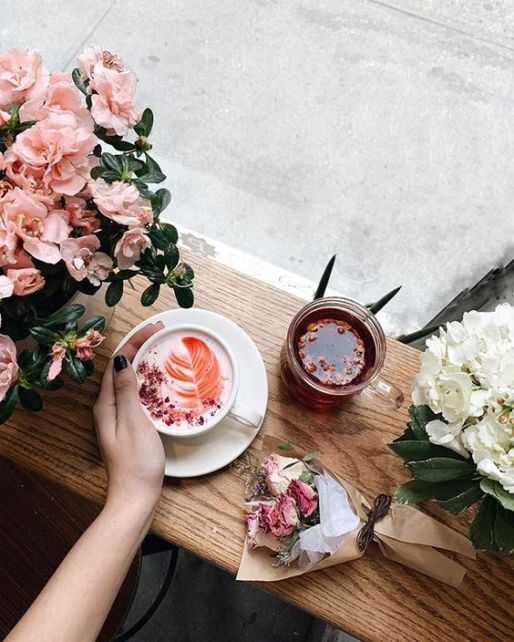 Cafes In NYC That Are Aesthetically Pleasing