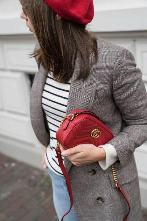 *8 Beautiful Handbags for Fall and Winter