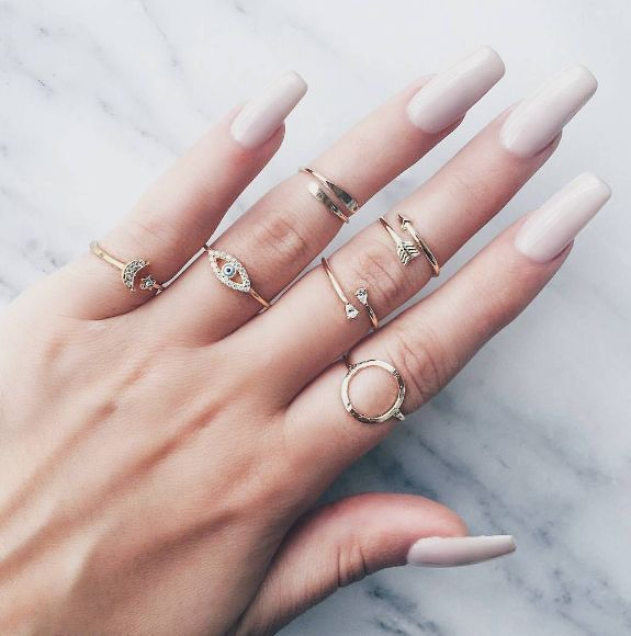 Top Jewelry Trends On Instagram You Should Know