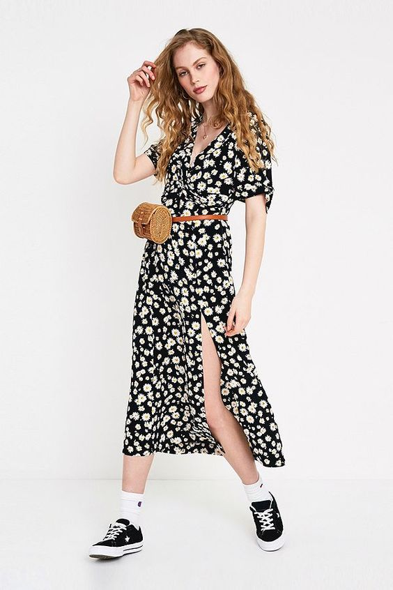 *The Most Chic And Fashionable Dresses For The Summer
