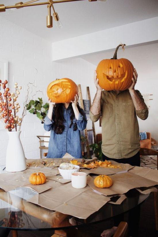 6 Cute Date Ideas For Cool Fall Days