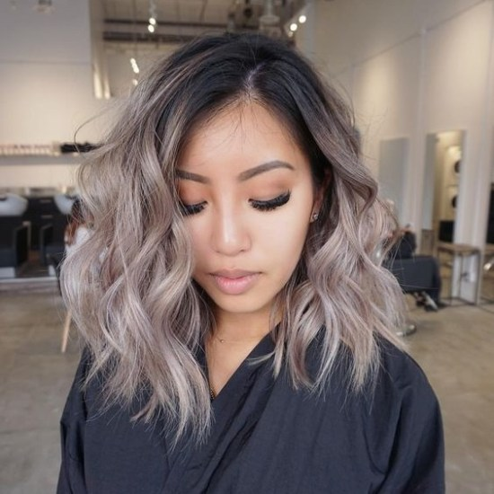 9 Hair Colors Trends That Are Huge In 2019
