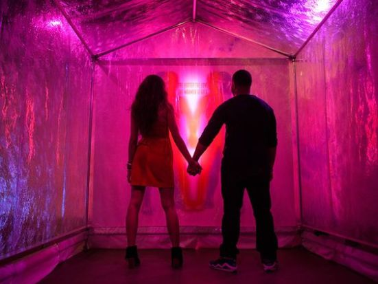 Cute NYC Valentine's Day Date Ideas For Your First Valentines Day Together