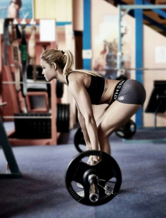 9 Best Workouts to Build a Bigger Butt