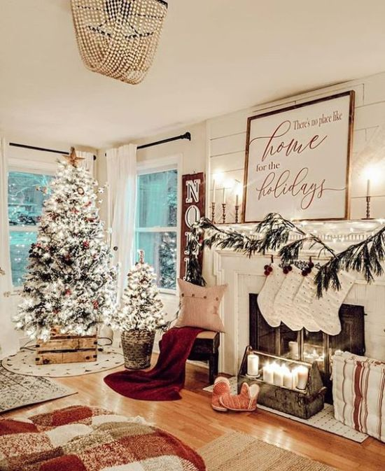 8 Ways To Get Festive For The Holiday Season
