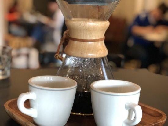 10 Best Hidden Coffee Shops In Cincinnati