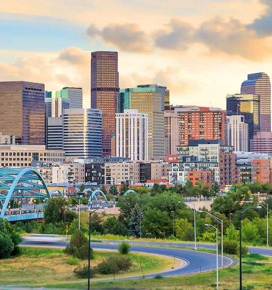 15 signs you grew up in Denver